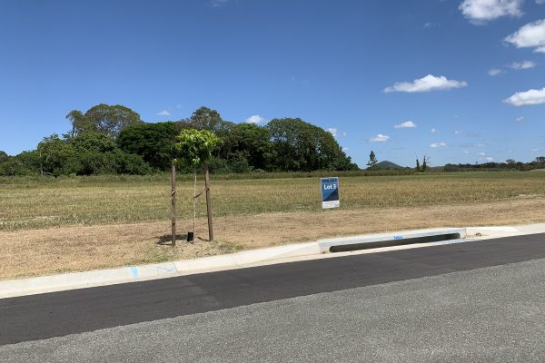 The Peaks - Caboolture - Lands for Sale with view