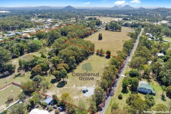 Candlenut Grove - Caboolture Land for Sale