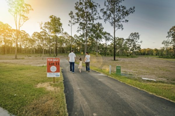 Sundowners Forest - Upper Caboolture - Unique lands North Brisbane on sale now