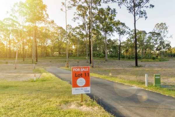 Sundowners Forest - Upper Caboolture - Unique lands on sale now