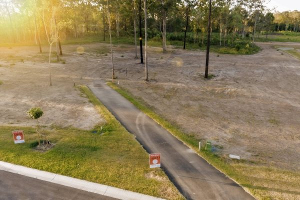 Sundowners Forest - Upper Caboolture - Unique lands selling fast