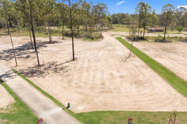 Sundowners Forest - Upper Caboolture - Unique lands with view