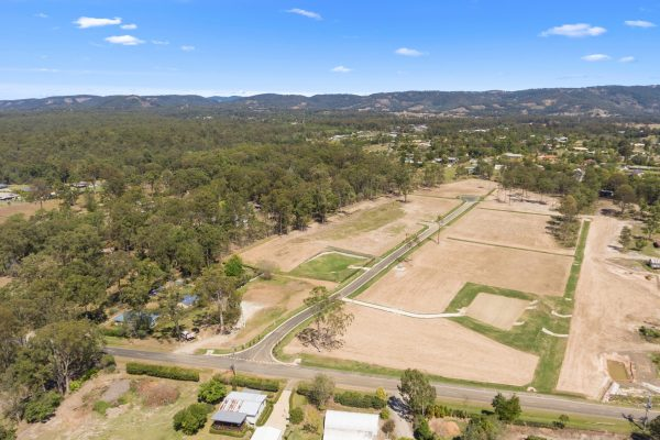 Sundowners Forest - Upper Caboolture - lands for Sale