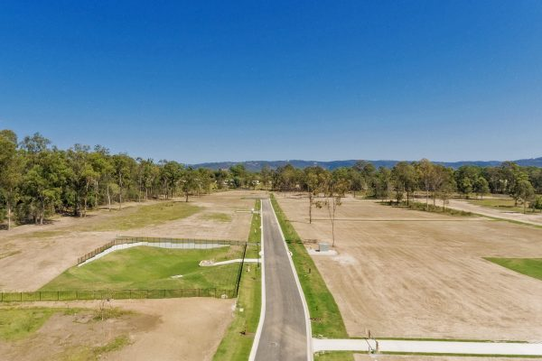 Sundowners Forest - Upper Caboolture - Unique lands for Sale