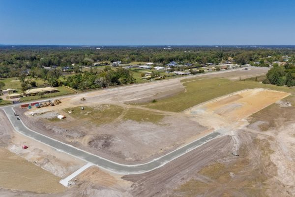The Peaks - Caboolture - Lands for Sale with view to the Glasshouse