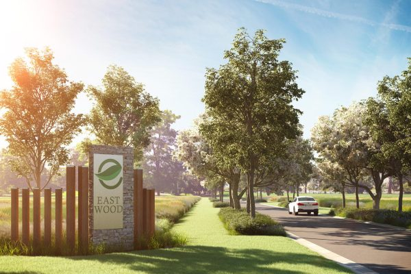 Eastwood - Burpengary East - natural land for Sale